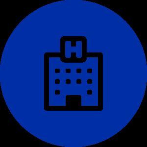 Sistema de turnos para hospitales, clínicas y centros de salud